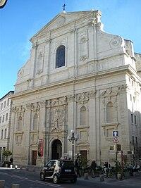 Avignon - Musée Lapidaire.JPG