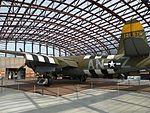 B-26 Marauder at the Musée d'Utah Beach 02.JPG
