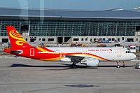 B-6943 - A320 - Botir-Avia