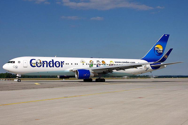 Condor Self Build Nitro Rc