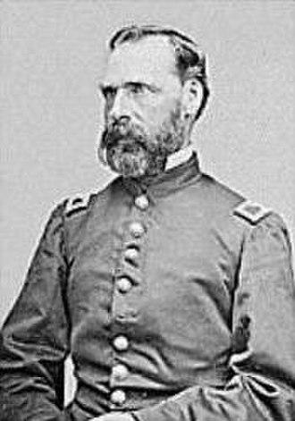 Benjamin F. Tracy - Gen. B.F. Tracy