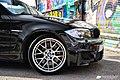 BMW 1M Akrapovic (8652696974).jpg