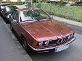 BMW 633 CSi Front.JPG