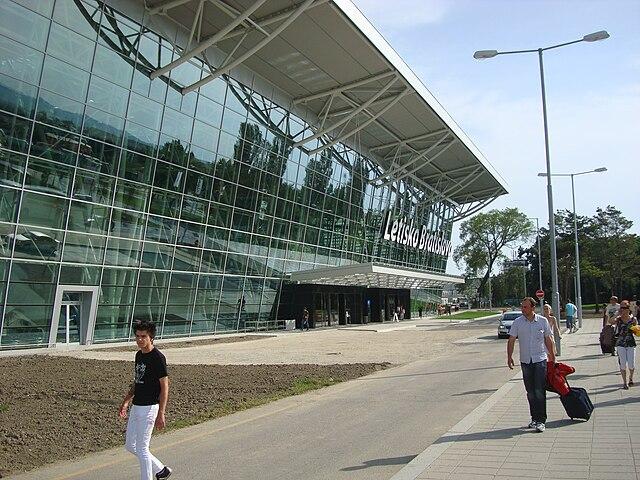 BTS-terminal