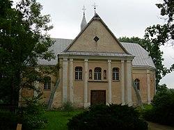 BZN Pasusvys church front 1.JPG