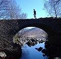 Ba Bridge - geograph.org.uk - 397356.jpg