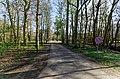 Baarn - Groeneveld - Landgoed Groeneveld - View towards Kasteel Groeneveld.jpg