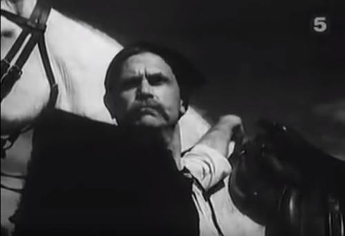 Чапаев с нами пропагандистский фильм 1941 года видео