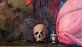 Baccio da montelupo, crocifisso (1505-10) e ridolfo del gh. e michele tosini, maddalena e suora, 1525-30, 06.JPG