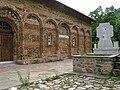 Bachkovo Charnel House 2.jpg