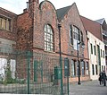 Back of former Co-op - Riverside - geograph.org.uk - 1484714.jpg