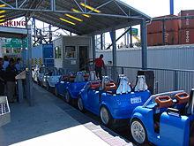 Backlot Stunt Coaster Wikipedia