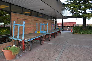 Baggage Carts (Tacoma, Washington).JPG