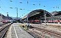 Bahnhof Hagen, Bahnsteighalle von Norden.jpg