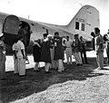 Bakshi Ghulam Mohd. garlanding Nehru.jpg