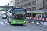 Balice Airport Shuttle Bus.jpg