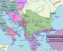 Carte Europe Du Sud Est.Honfoglalas Wikipedia