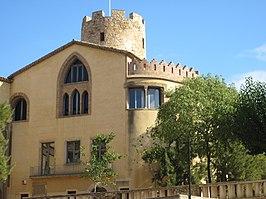 Balldovina Tower Museum