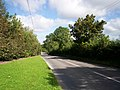 Ballygassey Road, Loughgall. - geograph.org.uk - 552260.jpg