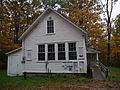 Baltimore, Vermont Town Office.JPG