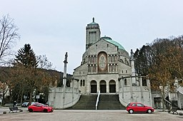 Balzenberg in Baden-Baden