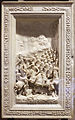 Bambaia, frammenti del monumento a gastone de foix, 1517-22, storie 02.JPG