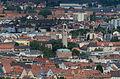 Bamberg, Erlöserkirche, von der Altenburg gesehen-001.jpg