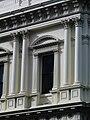 Bank of New Zealand Building, 205 Princes St, Dunedin, NZ, window.JPG