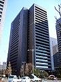 Bank of Tokyo-Mitsubishi UFJ Otemachi Building 2012-01-26.JPG