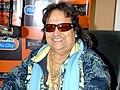 Bappi Lahiri at Radio City's 'Musical-E-Azam – Season 4'.jpg