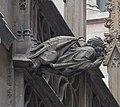 Barcelona Cathedral Gargoyle 02.jpg