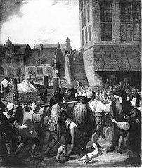 Anno 1696. Het Aansprekersoproer te Amsterdam