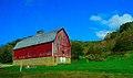 Barn in the Akan Township - panoramio.jpg
