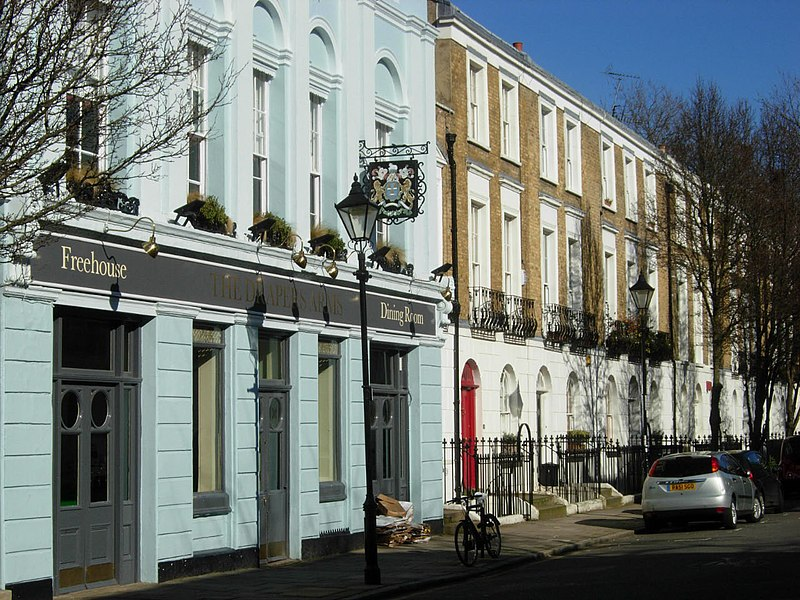 File:Barnsbury Street, Barnsbury - geograph.org.uk - 1738283.jpg