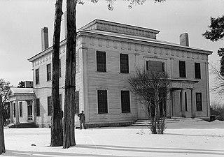 Barton Hall (Alabama) human settlement in United States of America