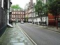 Barton Street, SW1 - geograph.org.uk - 1006821.jpg