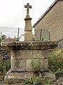 Baslieux (Meurthe-et-M.) croix de chemin 1561.JPG