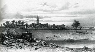 Battle of Luçon battle