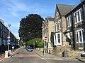 Bateman Street - geograph.org.uk - 974539.jpg