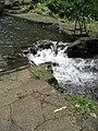 Bathing Pool dam created by Robert Louis Stevenson - panoramio.jpg