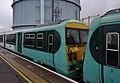 Battersea Park railway station MMB 26 456021 456024.jpg