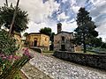 Battistero di Serravalle, Varano de' Melegari, Parma 8.jpg