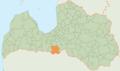 Bauskas novads karte.png