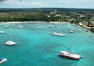Bayahibe Town and municipality in the Dominican Republic