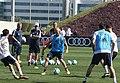 Bayern München training in Doha 2018 A54J1169.jpg