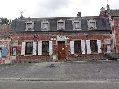 Bazicourt