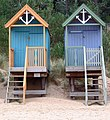 Beach Huts - geograph.org.uk - 1075414.jpg