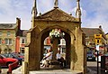 Beaminster Memorial - geograph.org.uk - 251671.jpg