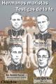 Beati Crisanto (Casimiro González García) e 65 Compagni, dell'Istituto dei Fratelli Maristi delle Scuole (36) (Chinchón).png