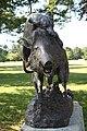Beauregard Hérouville scène chasse.jpg